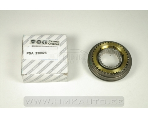 5-6th gear synchronizer sleeve Jumper/Boxer/Ducato 2006-
