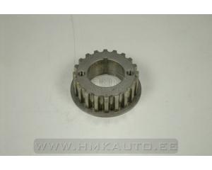 Väntvõlli rihmaratas (hammasrihmale)Renault F3P-F3R mootor