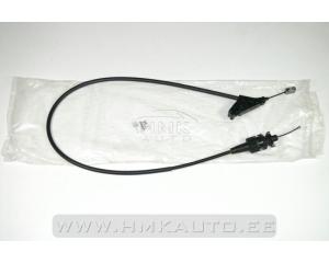 Трос ручного тормоза передний OEM Jumpy/C8/Expert/Scudo 2007-