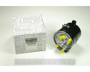 Fuel filter OEM Renault 1,5DCI/2,0DCI