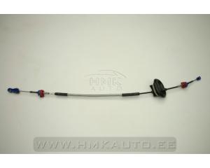 Gear link control cable Citroen C4/Peugeot 307 automatic AL4 gearbox