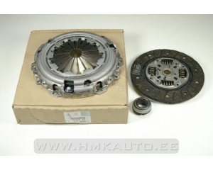 Clutch kit OEM Citroen/Peugeot 1,6 TU5JP4