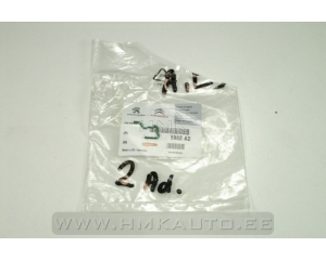 Kütusetoru kinnitusklamber Citroen/Peugeot 2,0HDI