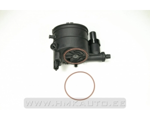 Fuel filter housing Citroen/Peugeot 1,9D DW8