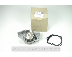 Water pump OEM Citroen/Peugeot 1,9-2,0D