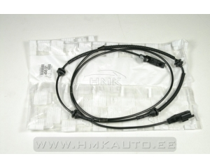 ABS wheel speed sensor rear Citroen C6, Peugeot 407