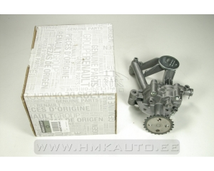 Oil pump Renault 2,2-2,5DCI