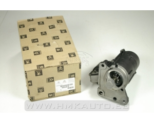 Starter motor Citroen/Peugeot 1,4HDI/1,6HDI