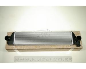 Turboradiaator(intercooler) Renault Master 2,3DCI 2010-