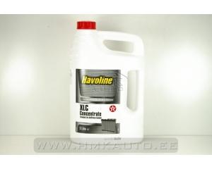 Jahutusvedeliku kontsentraat  G12  Havoline XLC+B 5L