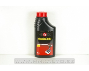 Automatic gearbox oil Texamatic 7045E 1L