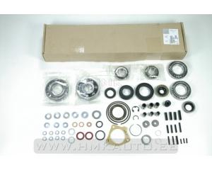 Gearbox repair kit Citroen/Peugeot BE3/BE4R