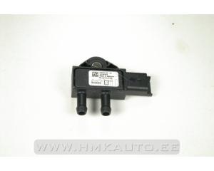 Sensori, pakokaasupaine Citroen/Peugeot