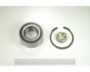 Wheel bearing front Citroen C8/Peugeot 807 3.0 V6