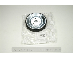 Veepumba rihmaratas Citroen/Peugeot EP-mootorid