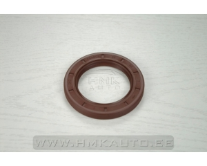 Crankshaft bearing seal Citroen Peugeot 42x62x7