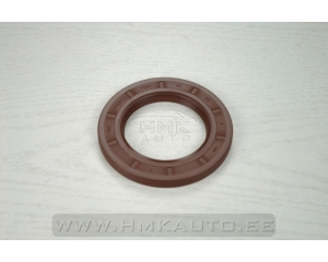 Crankshaft bearing seal Citroen Peugeot 42x66x8