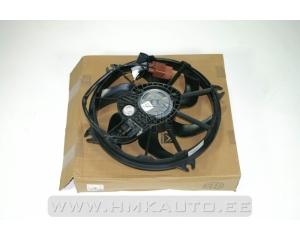 Вентилятор охладительный OEM Citroen C5/Peugeot 407