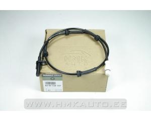 ABS wheel speed sensor rear Renault Trafic II/Opel Vivaro/Nissan Primastar -2009