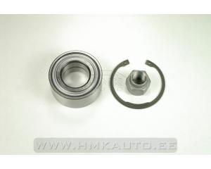 Wheel bearing front Citroen C2/C3/Xsara, Peugeot 206/306