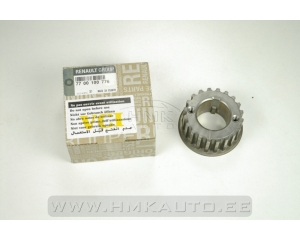 Väntvõlli rihmaratas hammasrihmale Renault 1,9DCI F9Q