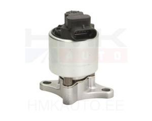 EGR  клапан Citroen/Peugeot 2,0i