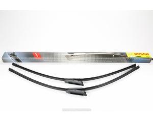 AEROTWIN wiper blade set Citroen C4 Picasso/Grand Picasso 2008-