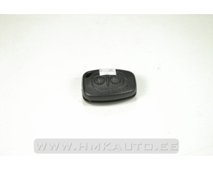 Key housing Renault Trafic II