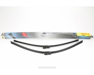 AEROTWIN wiper blade set Citroen DS4, Peugeot 308