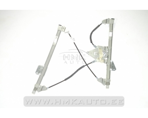 Window regulator front right Citroen C5 2008-