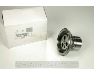 Crankshaft gear Jumper/Boxer/Ducato 2,2HDI 2006-