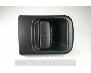 Door handle rear door Renault Master/Opel Movano 97-10