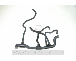 Jahutusradiaatori alumine lõdvik Renault Trafic II/Opel Vivaro/Nissan Primastar 1,9DCI