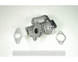 EGR клапан с пркладкой Jumper/Boxer/Transit 2006- 2.2HDI