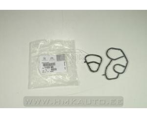 Прокладка корпуса масяного фильтра Citroen/Peugeot 1,4-1,6HDI
