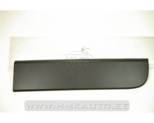 Tagaukse liist parem Renault Master/Opel Movano 2,3DCI 2010-