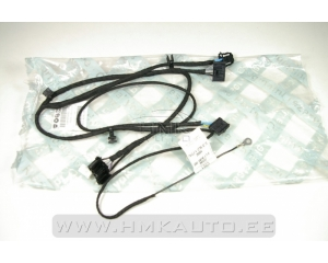 Blower motor wiring Jumper/Boxer/Ducato 2006- (without AC)