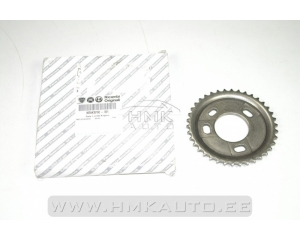 Camshaft gear Jumper/Boxer/Ducato 2,2HDI 2006-