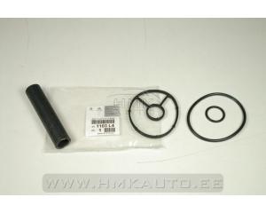 Комплект прокладок корпуса масяного фильтра Citroen/Peugeot 2,0HDI