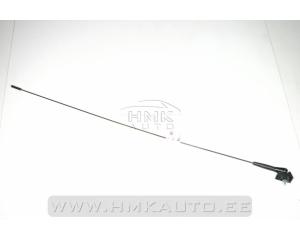 Radio antenna with base Renault (long)