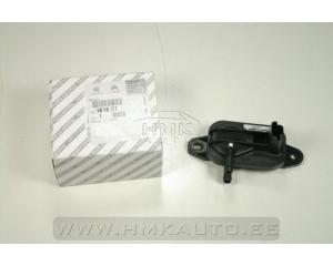 Датчик разницы давления сажевого филтра Citroen/Peugeot/Fiat
