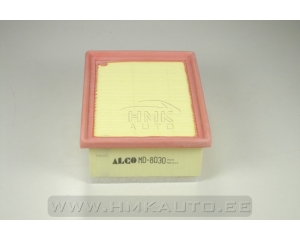 Air filter Berlingo/Partner 1,9D-2,0HDI 02-09
