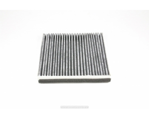Cabin air activated carbon filter Renault Laguna II/ Vel Satis