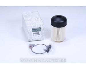 Kütusefilter Renault Trafic III 1,6dCi / Master 2,3DCI 2012-