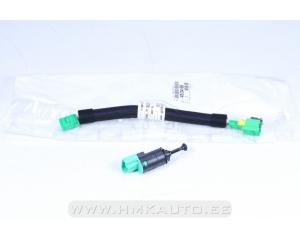 Brake light switch kit Citroen/Peugeot