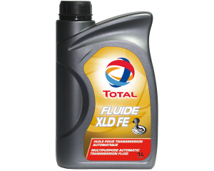 Automatic gearbox oil TOTAL Fluide XLD FE 1L