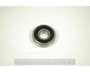 Ball bearing 22x52x15 C4