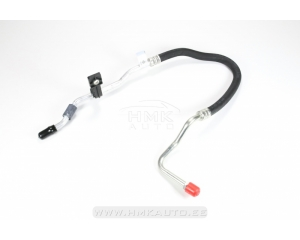 Power steering tube (low pressure) Boxer/Jumper/Ducato 06-