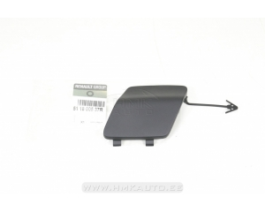 Front bumper tow eye cover Renault Master 2010-
