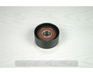 Auxiliary belt tensioner pulley Peugeot/Citroen 1,4-1,6HDI